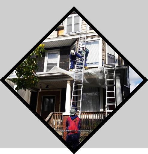 Fredd Construction Inc